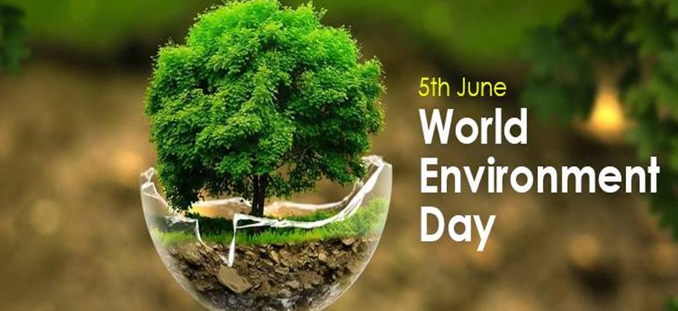 Celebrating - World Environment Day 1996 - 2020 Romania -MARLENA