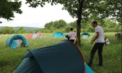 International ECO CAMP, CAMP KITEN, 6th -8th of August 2019, Bulgaria -MARLENA.info